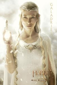 Galadriel with the Light of Earendil